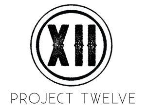 Project Twelve Logo