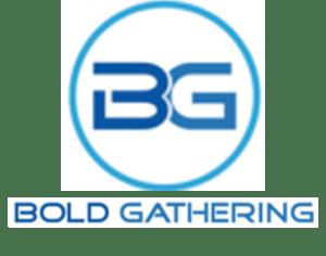 Bold Gathering Logo